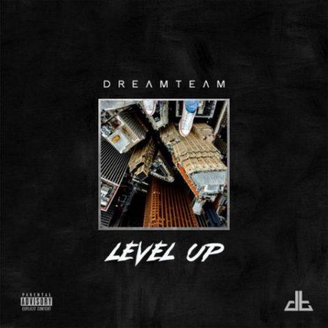 EP: Dream Team – Level Up
