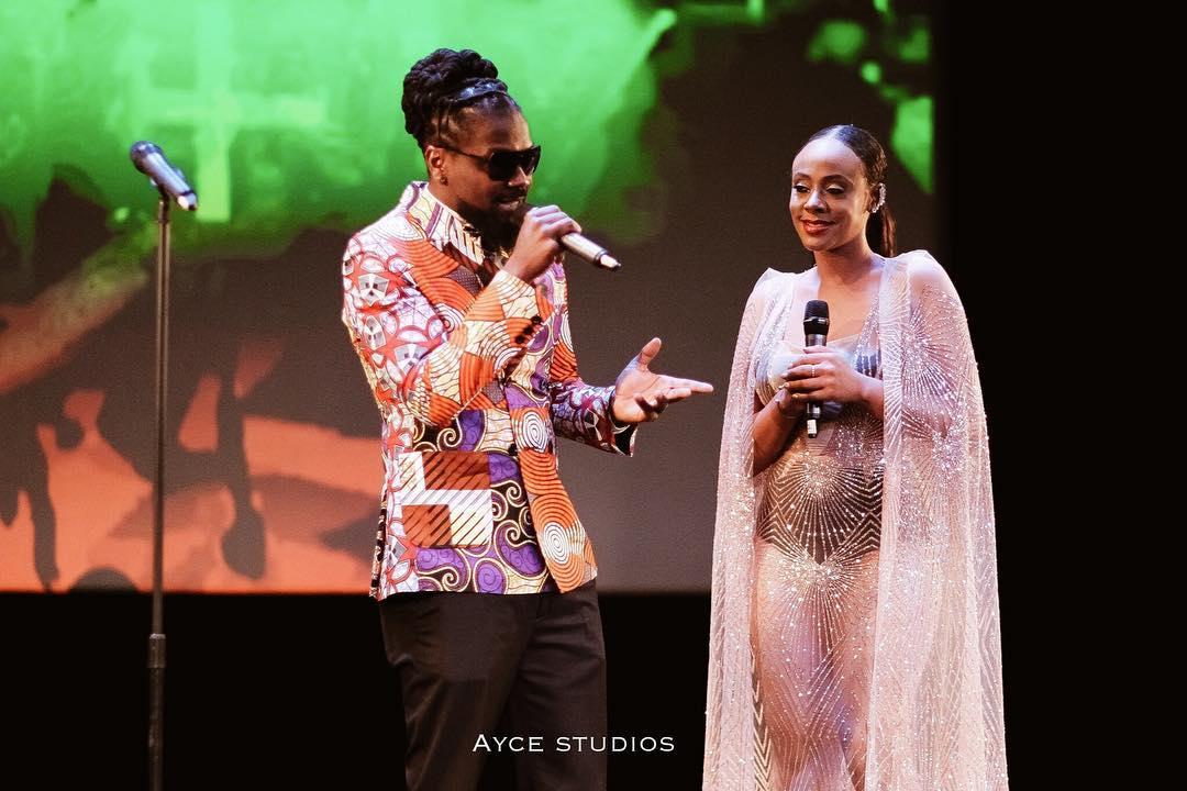 Full List Of Winners At The 2017 Ghana Entertainment Awards USA