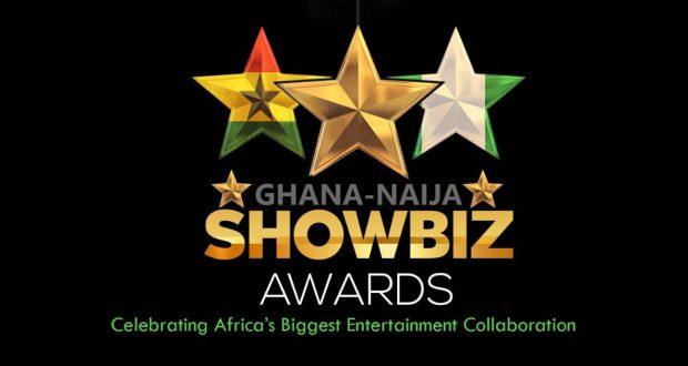 Full List Of Winners At The 2017 Ghana-Naija Showbiz Awards