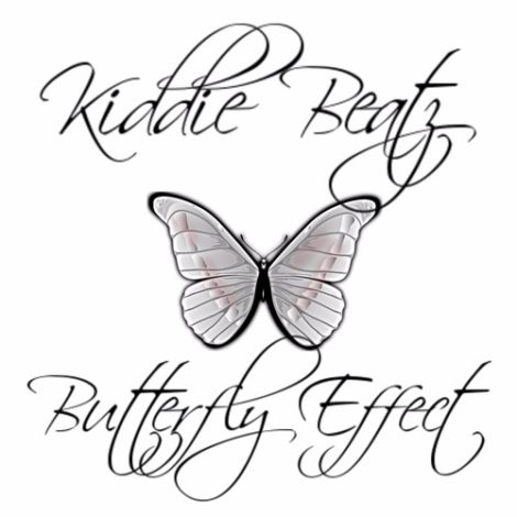 Kiddie Beatz – Butterfly Effect (Prod By Kiddie Beatz)