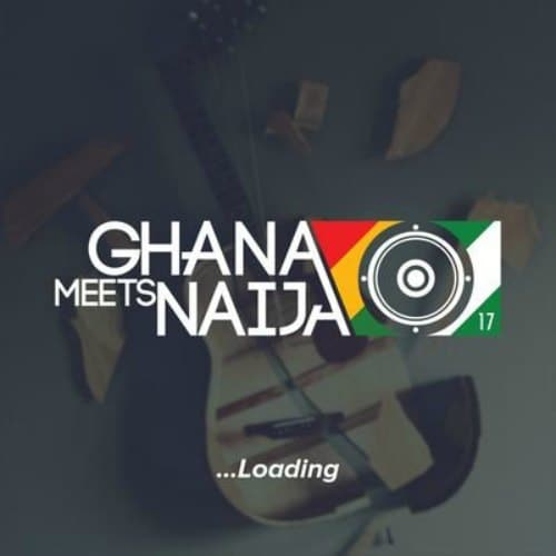 M.anifest, Davido, Shatta Wale, Tiwa Savage for GHANA MEETS NAIJA 2017 .