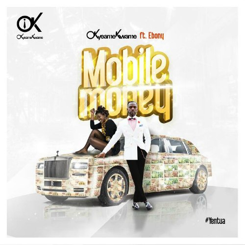 MUSIC REVIEW Okyeame Kwame - Mobile Money (feat. Ebony)