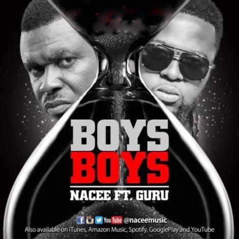 Nacee – Boys Boys (Feat. Guru)
