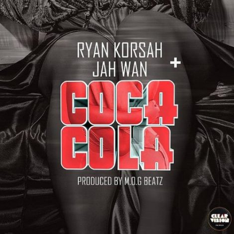 Ryan Korsah – Koka Kola (feat. Jah Wan)(Prod. By M.O.G Beatz)