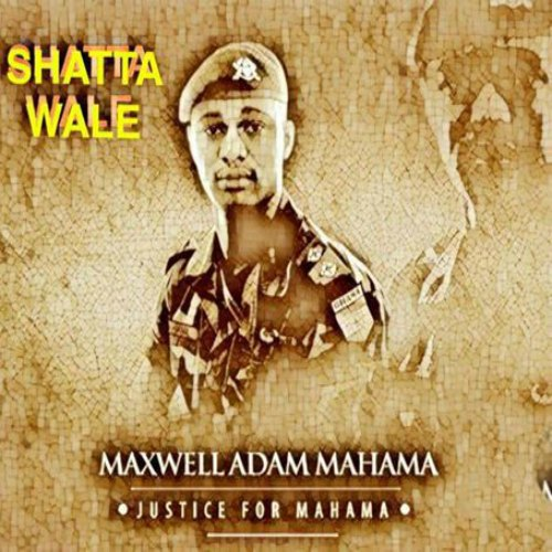 Shatta Wale – Maxwell Adam Mahama (Tribute Song)
