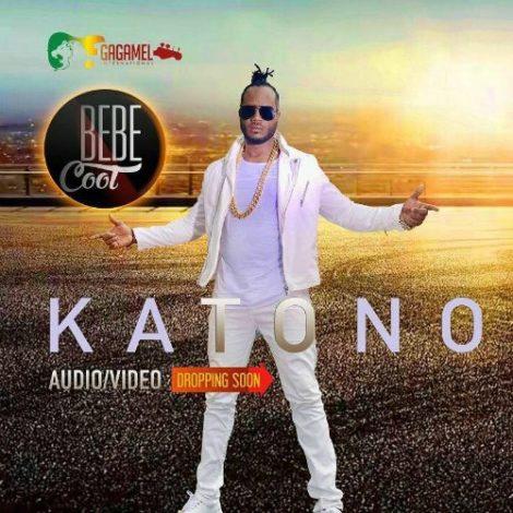 Bebe Cool – Katono (Prod By Eno Beats)