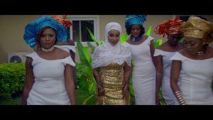 VIDEO: Bisa Kdei - Feeling (feat. Reekado Banks)