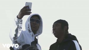 VIDEO: DJ Speedsta - I Don't Know (feat. J. Molley x Frank Casino x Zoocci Coke Dope)