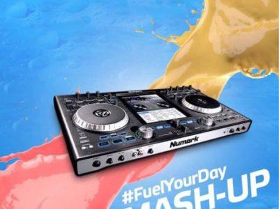 DJ Vyrusky – Fuel You Day (Party Mix)