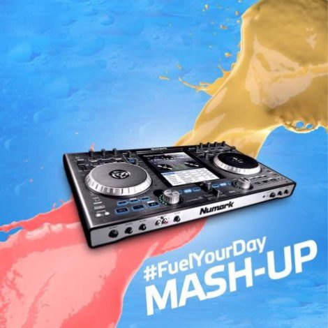 DJ Vyrusky – Fuel You Day (Party Mix)