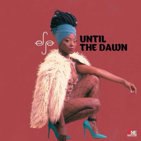 Efya – Until The Dawn