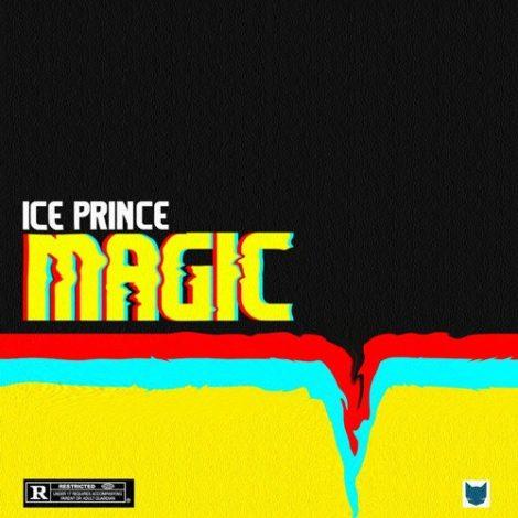 Ice Prince – Magic (Prod. By Deevee)