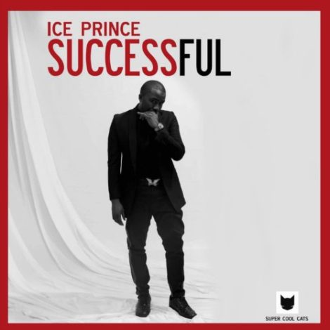 Ice Prince – Successful (Prod By Tefa)