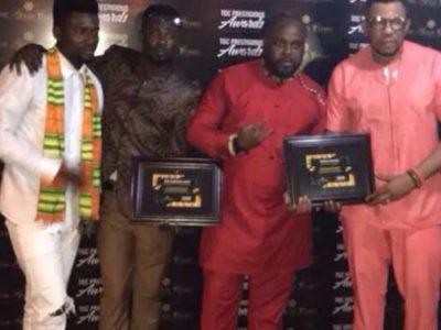 Mix Masta Garzy Honoured At Tgc Prestigious Awards (1)