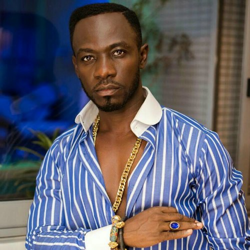 Okyeame Kwame Appointed Board Member of Worldreader