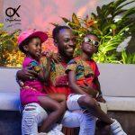 Okyeame Kwame Joins David Beckham as UNICEF Super Dad Ambassadors 1