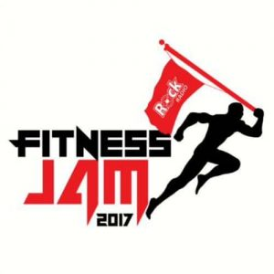 Rock Radio Fitness Jam Set For Republic Day Rock Radio Fitness Jam Countdown