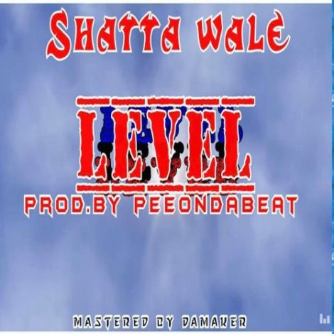 Shatta Wale – Level (Prod By PeeOnDaBeat)