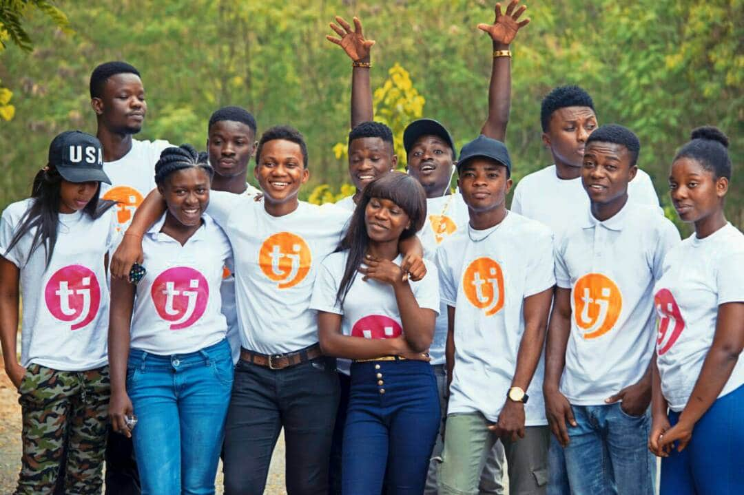Team Juicy GH Celebrating One Year Of Relevant Social Media Networking