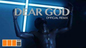 VIDEO: B4Bonah - Dear God Remix (feat. Sarkodie)