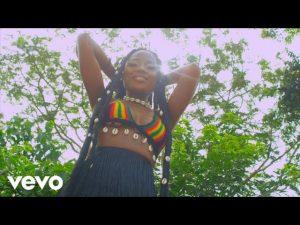 VIDEO: Efya - Until The Dawn