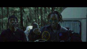 VIDEO: Gemini Major ft. Emtee & Frank Casino - BANDO
