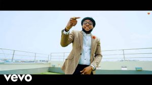 VIDEO: Kcee ft. Olamide - We Go Party