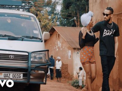 VIDEO Phyno – If To Say