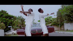 VIDEO: Skonti ft Kwaw Kese x Yaa Pono x DJ Ganj - I Dont Worry