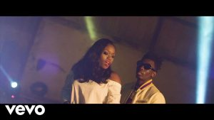 VIDEO: Terry Apala ft. Bisola - Bad Girl
