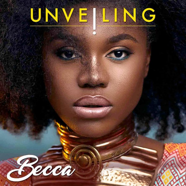 ALBUM: Becca – Unveiling