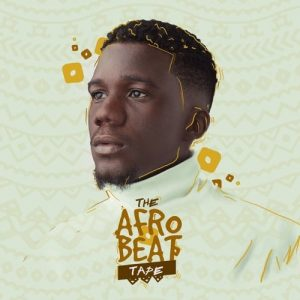 Paq Releases Debut Album 'The Afrobeat Tape'