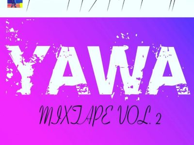 DJ Planet GH – Yawa Mixtape Vol.2