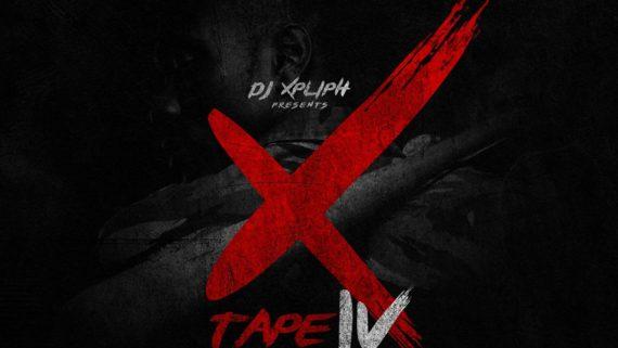 VIDEO MIX: DJ Xpliph – Xtape 4 (Respect The DJ)