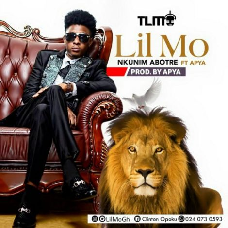 Lil Mo – Nkunim Abotre (feat. Apya )(Prod. By Apya)