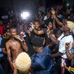 Magnom Shuts down Accra with His We Speed Concert