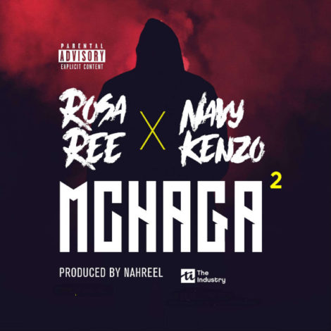 Rosa Ree x Navy Kenzo – Mchaga Mchaga (Prod by Nahreel)
