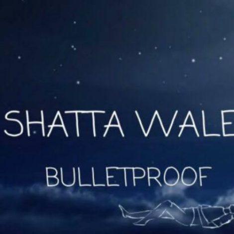 Shatta Wale – Bulletproof (Prod By WillisBeatz)