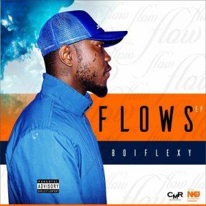 EP: Boiflexy - Flows