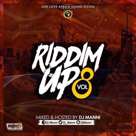 DJ Manni – Riddim Up Vol.8
