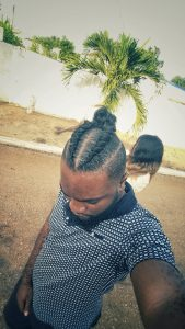 Fortune Dane Surprises Fans With New Hairstyle