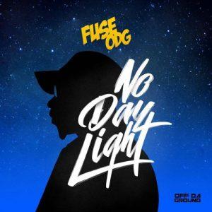 Fuse ODG - No Daylight (Prod. By KillBeatz)