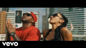 VIDEO: Gazza - Up Up Away (feat. Nyanda)