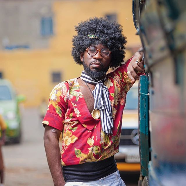 I Don't Remember The Last Time I Had Sex - Bisa Kdei