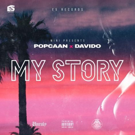 Popcaan – My Story (feat. Davido)