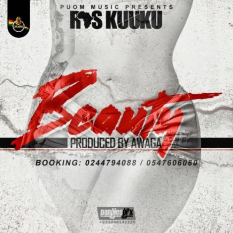 Ras Kuuku – Beauty (Prod. by Awaga)
