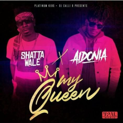 Shatta Wale – My Queen (feat. Aidonia)