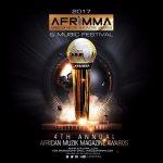 Shatta Wale, Stonebwoy, Medikal, Efya & others nominated for AFRIMMA 2017