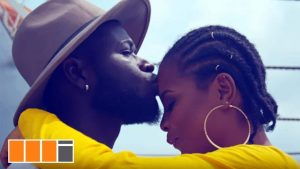 VIDEO: B4Bonah - My Girl (feat. King Promise)