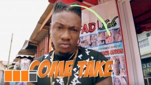 VIDEO: Dahlin Gage - Come Take